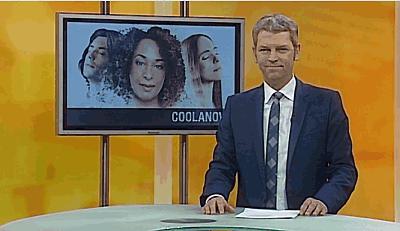 Coolanova im TV