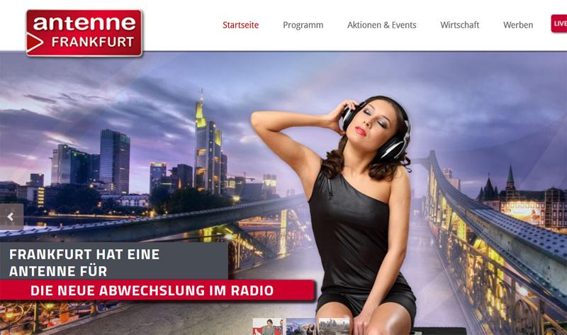 antenne-frankfurt