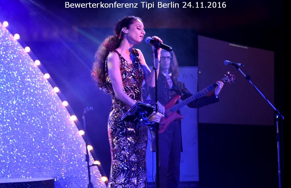 Tipi Berlin