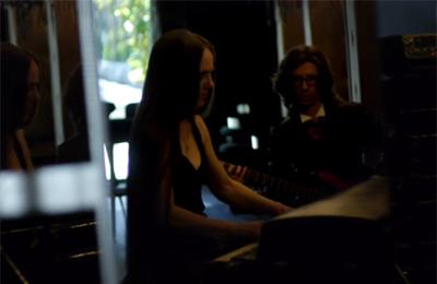 Video Lounge-Trio Coolanova